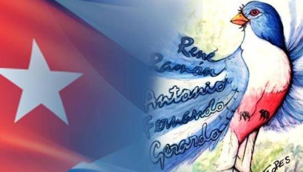4802-cinco-heroes-cubanos-pintura-flores