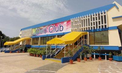Ocio Club Varadero