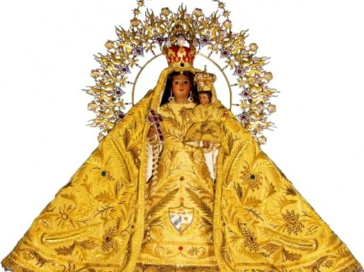 Virgen de la Caridad del Cobre 2
