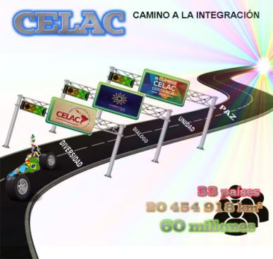CUMBRE CELAC III-1